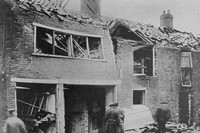 Zeppelin Raids In London