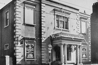The Arts Centre Nottingham c.1950