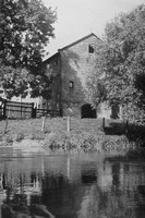 Bromham Mill Bedfordshire 1940s