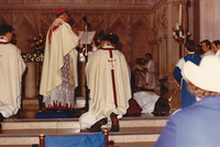 The Ordination Of A Catholic Priest 1970s 4
