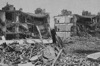 A Thousand People Were Killed In Two Nights During The Clydeside Blitzes
