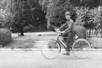 Cycling From 1960s To The Present Day