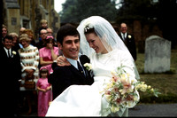 A 1960s Wedding Photo No 17