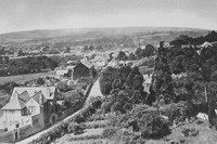 Bovey Tracey 1920s