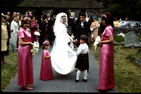 A 1960s Wedding Photo No 18