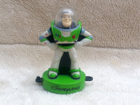 McDonald's Toy Disneyland Paris Ink Stamper 1999 Buzz Lightyear From Toy Story