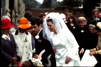 A 1960s Wedding Photo No 9