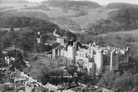 Arundel Sussex Beneath The Wooded South Downs 1930s