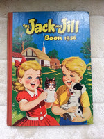The Jack And Jill Book Annual 1955