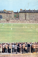 England Regaining The Ashes In 1953