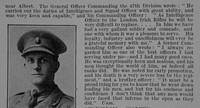 Agate N S 2nd Lt 18th London Regt Obit Part 2 De Ruvignys Roll Of Honour Vol 4
