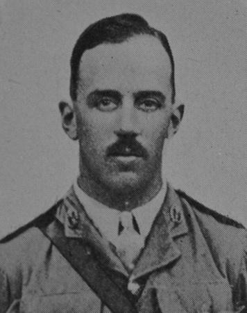 UK Photo Archive: A &emdash; Ash W J Lt 3rd Middlesex Regiment