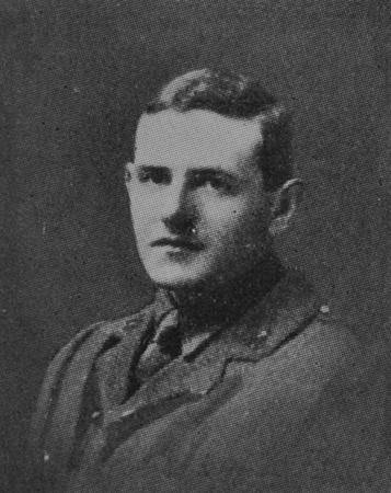 UK Photo Archive: A &emdash; Anderson M K Lt 2nd Royal Irish Regiment