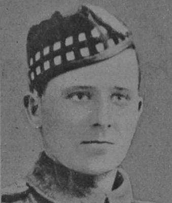 UK Photo Archive: A &emdash; Abel S Pte 1st Kings Own Scottish Borderers De Ruvignys Roll Of Honour Vol 3