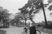 Cycling From 1900-1950s