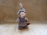 Wallace And Gromit Shaking Rabbit Plush Toy