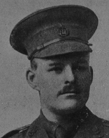 UK Photo Archive: A &emdash; Alexander H P Major 6th Essex Regt De Ruvignys Roll Of Honour Vol 3