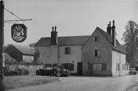 The Bedford Arms Oakley 1940s