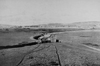 The Racecourse Derbyhaven Isle Of Man 1940s