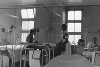 The Nelson Hospital 1970s No 4