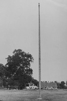 The Maypole On The Green Cardington Bedfordshire 1940s