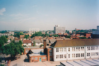 Looking Across Sutton Towards London c.2000