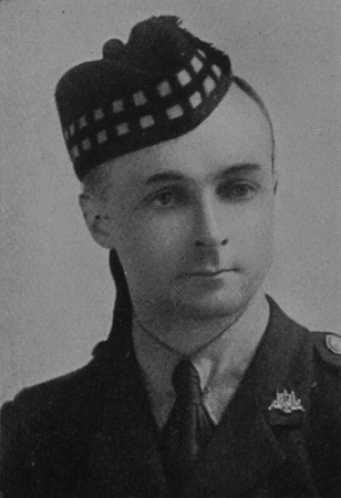 UK Photo Archive: Dulwich College War Record 1914-1919 &emdash; Archer T Lt 6th Kings Own Scottish Borderers Dulwich College Roll Of Honour