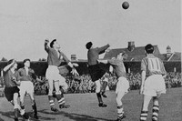 Cambridge City v Ely City 1950s