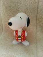 McDonald's Toy Snoopy World Tour Switzerland 1999