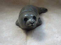 Swanson Pottery Cornwall Grey Seal
