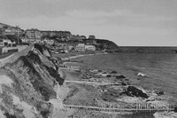 Ventnor From The West 1920s