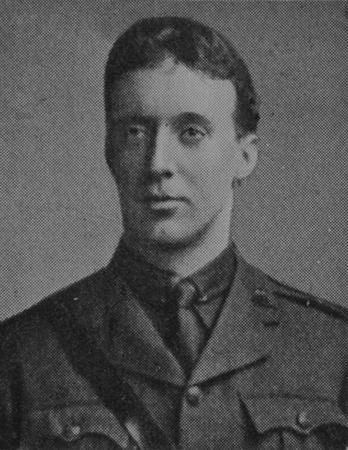 UK Photo Archive: A &emdash; Austin C F 2nd Lt 2nd Queens Royal West Surrey Regiment