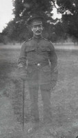 Bull R B Sergt Major 21st Royal Fusiliers WW1 Photos Collection