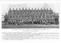 Cameron Highlanders 8th Btn Warrant Officers And Non Commissioned Officers