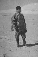 Scotts Expedition To The South Pole 1912