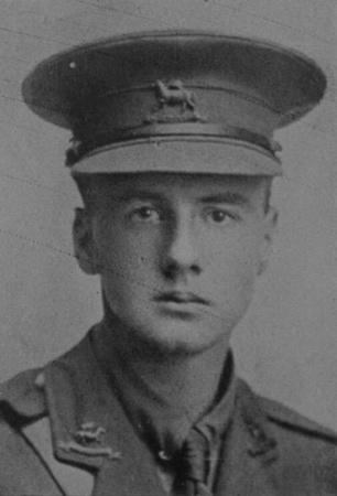 UK Photo Archive: Dulwich College War Record 1914-1919 &emdash; Aspden E H 2nd Lt 6th Queens Royal West Surrey Regiment Dulwich College Roll Of Honour
