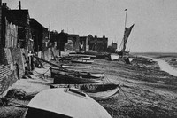 Leigh On Sea Essex 1930s