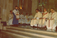 The Ordination Of A Catholic Priest 1970s 6