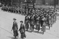 The Womens Army Auxilliary Corps In France