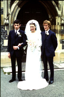 A 1960s Wedding Photo No 13