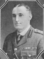 Gee R Captain VC MC 2nd Royal Fusiliers