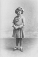 A Little Girl c.1905