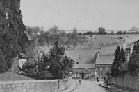 Clearwell Gloucestershire 1920s