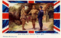WW1 Postcards