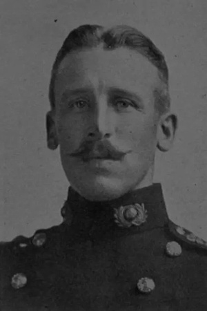 UK Photo Archive: Dulwich College War Record 1914-1919 &emdash; Sketchley E F P Major DSO Royal Marine Light Infantry Dulwich College Roll Of Honour