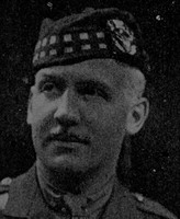 Macaulay H Lt 3rd Attd 7th Seaforth Highlanders De Ruvignys Roll Of Honour Vol 4