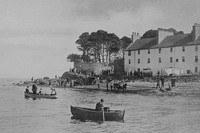The Ferry At Cramond 1920s