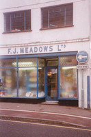 F J Meadows Ltd Greenford Road Sutton 1997