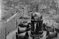 A View Of Liverpool After The Blitz Photo No 1