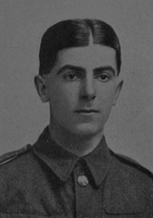 UK Photo Archive: Dulwich College War Record 1914-1919 &emdash; Housden A T Cpl 762548 28th London Regiment Dulwich College Roll Of Honour